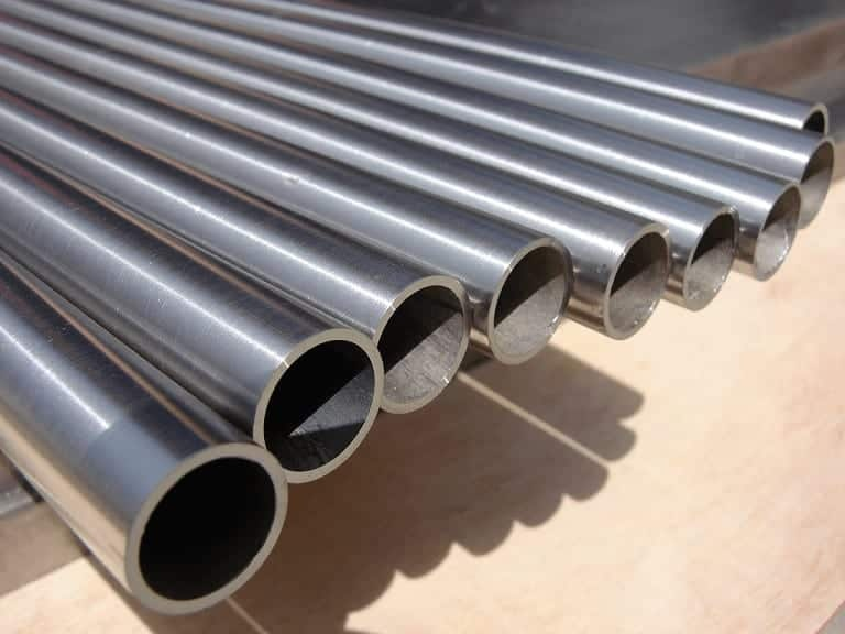 Plain Ends pipe