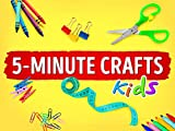 5 Minute Crafts Kids