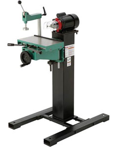 horizonal drill press
